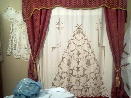 Tende Per Camera Da Letto Arte Povera : Tende classiche per camere da letto best tende da soggiorno con
